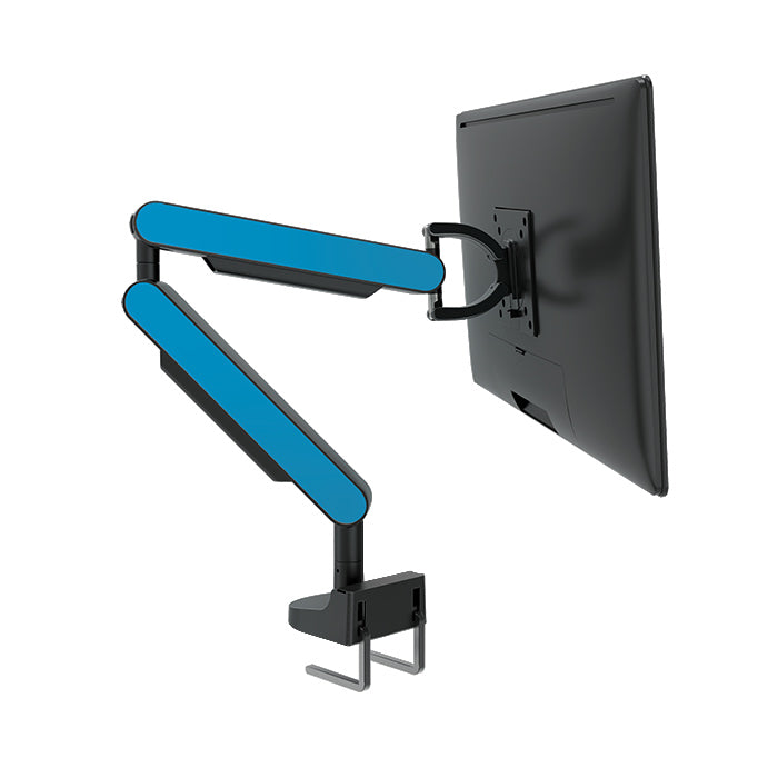 ZG1 Single Monitor Arm - Black