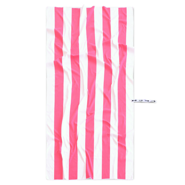 WACi XL — Candy Pink Cabana Stripes
