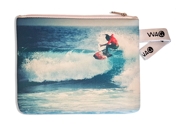 WACi Splash Bag - Surf