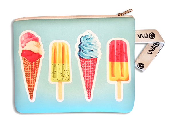 WACi Splash Bag - Ice Cream