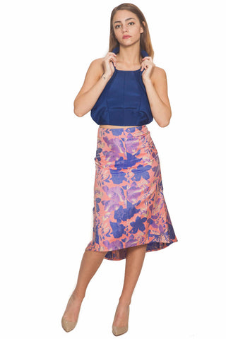 Sky High Skirt - Elliatt - Shop Fourmi  - 4