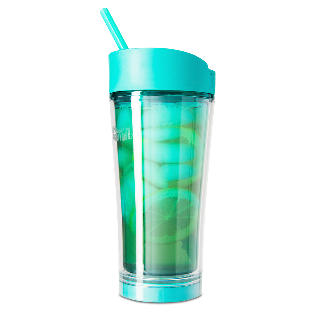 Mighty Mug Ice: Teal (Translucent Color) - LP