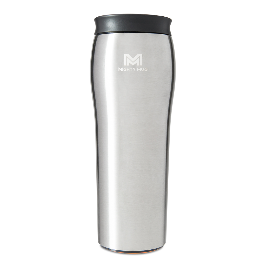 Mighty Mug Stainless Steel - LP