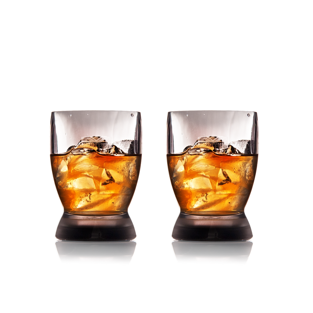 Mighty Mug Barware : Double Old Fashioned (Stemless) - Set of 2