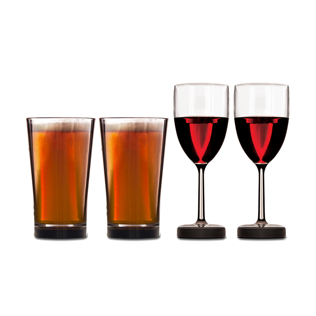4 - Pack Barware