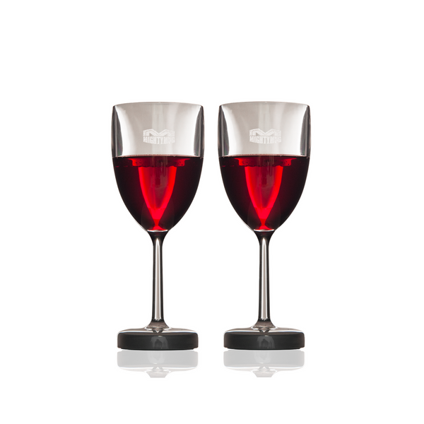 Mighty Mug Barware : Wine Stem - Set of 2