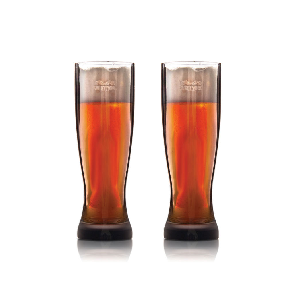 Mighty Mug Barware : Pilsner - Set of 2