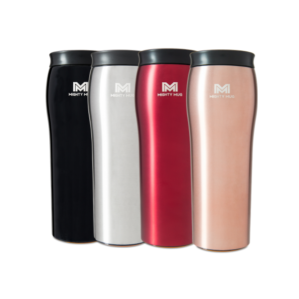 Mighty Mug Go SS - 4 Pack
