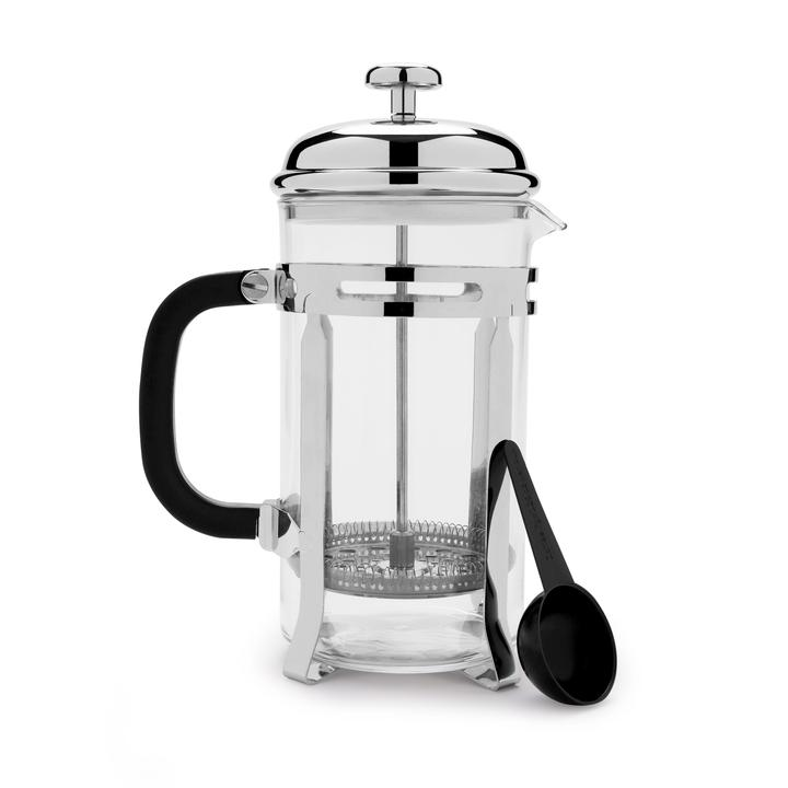 Farberware - French Press - Stainless Finish