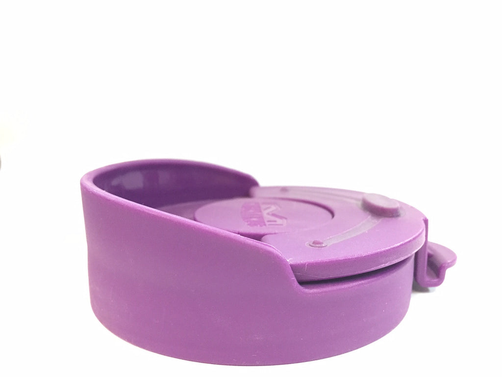 Mighty Mug Ice Replacement Lid (Purple)