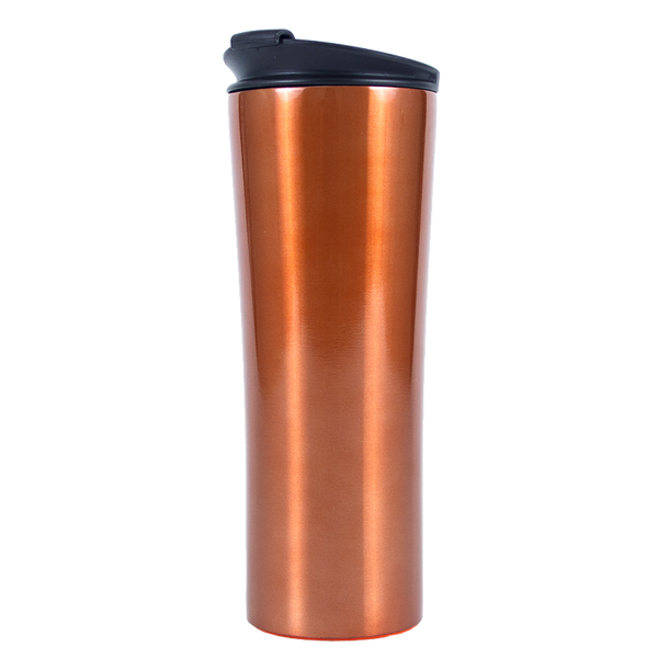 Mighty Mug Go SS - Stainless Steel Copper