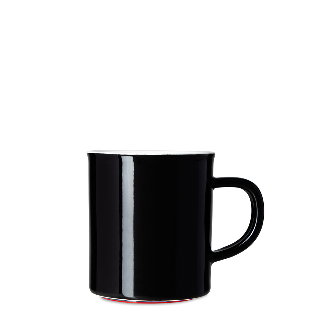 Mighty Mug Ceramic 12 oz : Black
