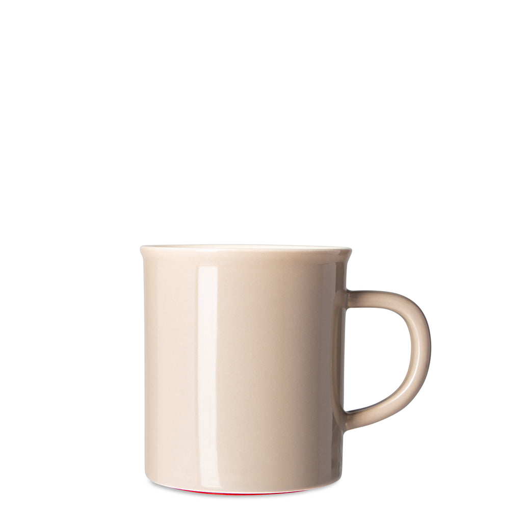 Mighty Mug Ceramic 12 oz : Taupe