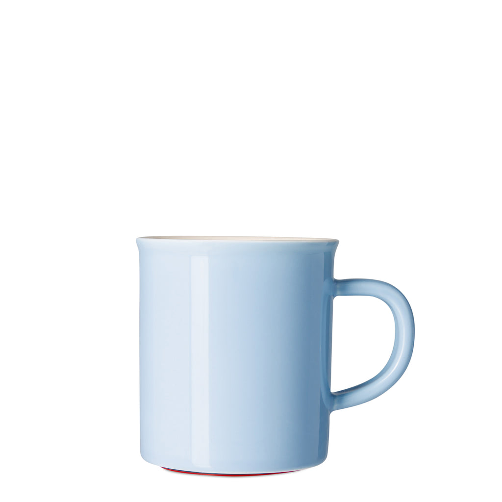 Mighty Mug Ceramic 12 oz : Light Blue