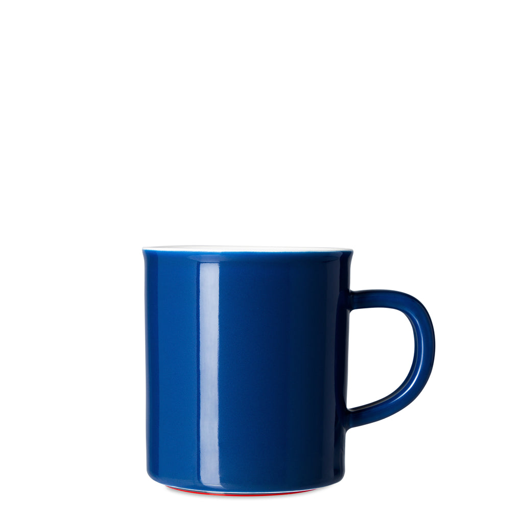 Mighty Mug Ceramic 12 oz : Navy Blue