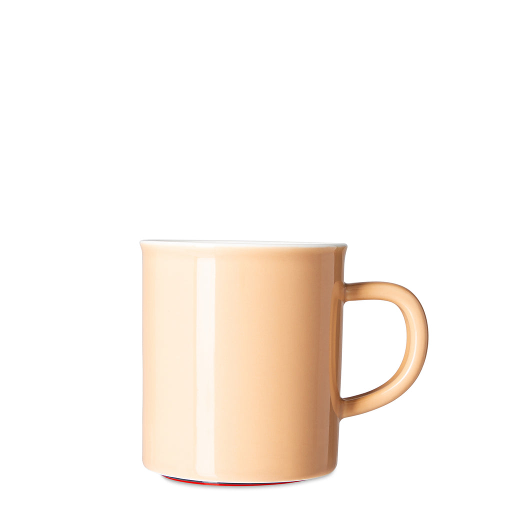 Mighty Mug Ceramic 12 oz : Peach