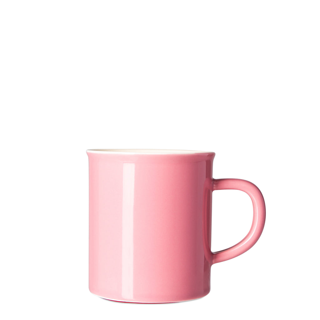 Mighty Mug Ceramic 12 oz : Pink