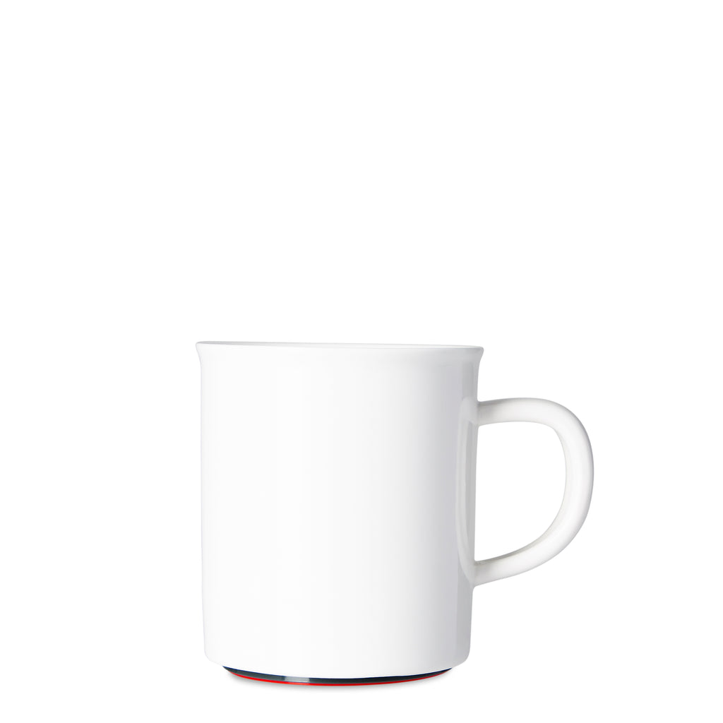 Mighty Mug Ceramic 12 oz : White