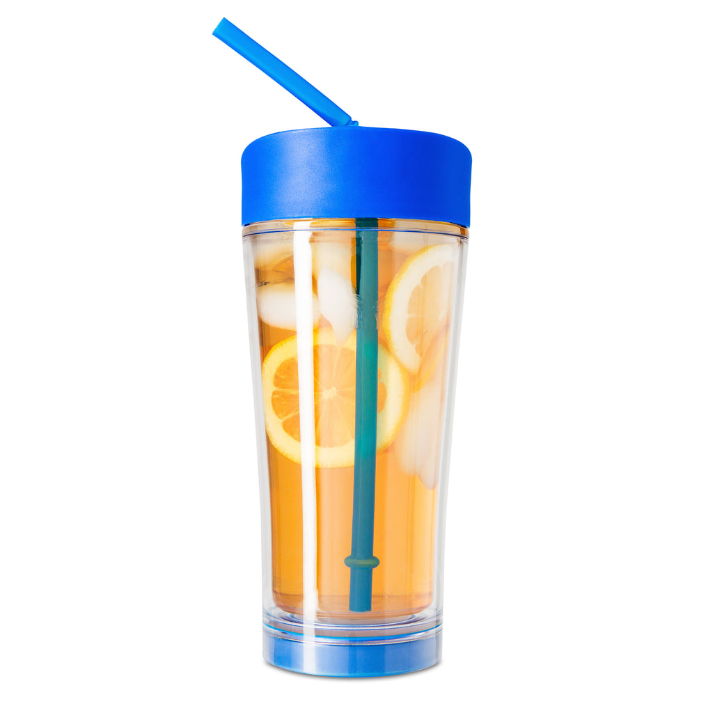 Mighty Mug Ice: Blue