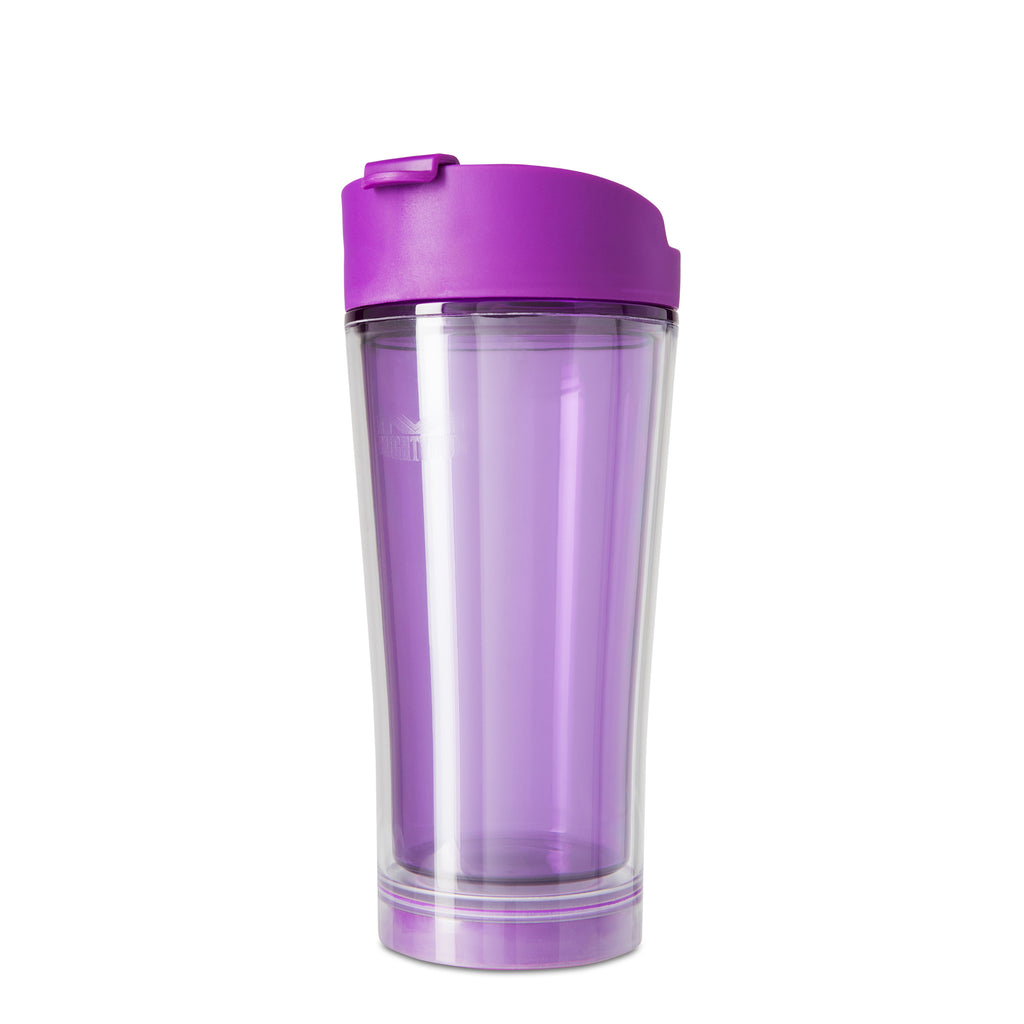 Mighty Mug Ice: Purple