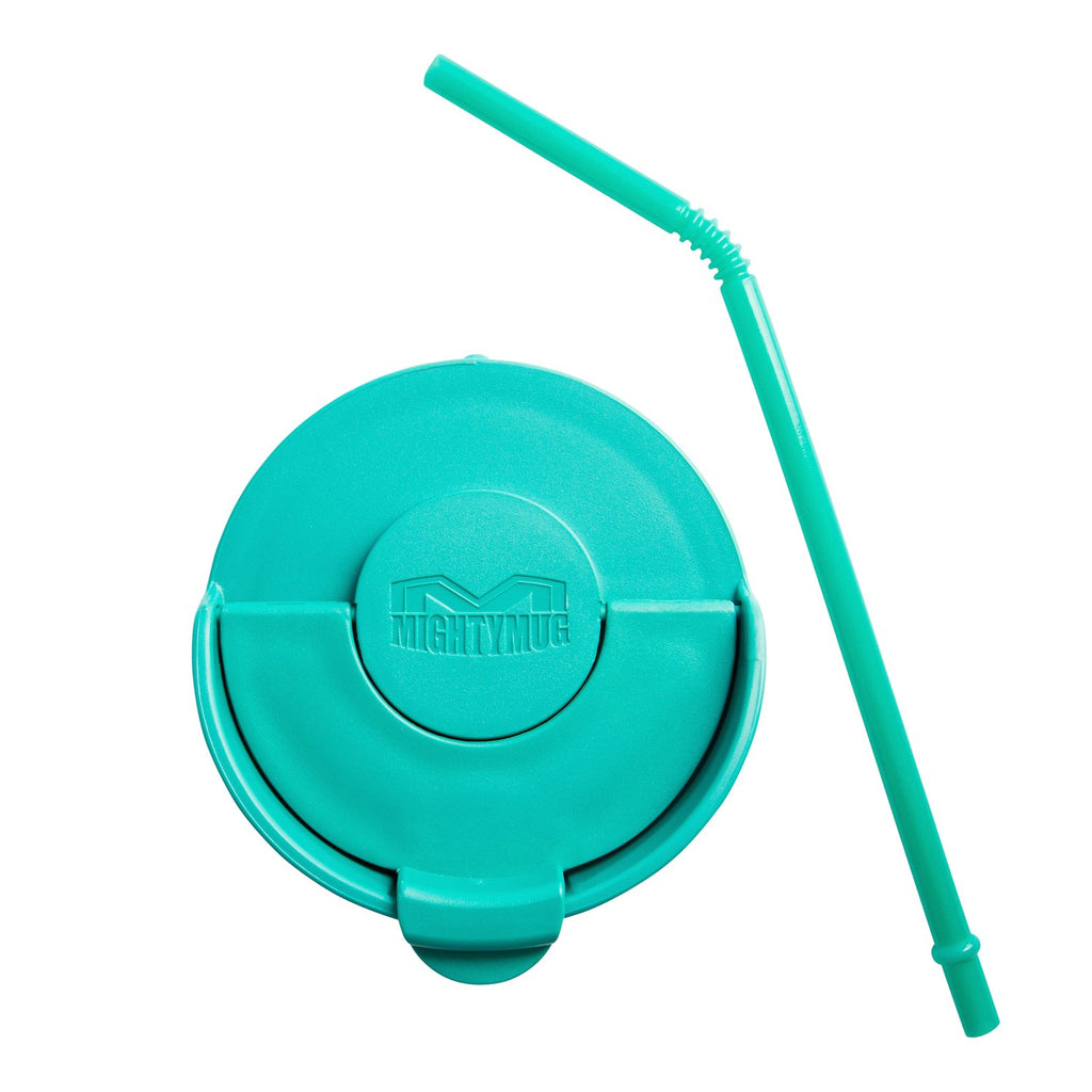 Mighty Mug Ice Replacement Lid (Teal)