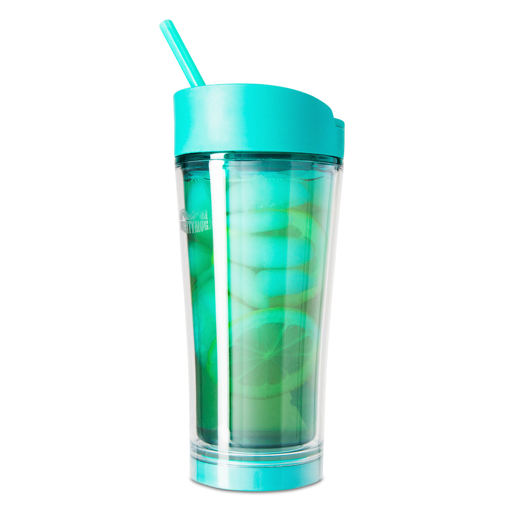 Mighty Mug Ice: Teal