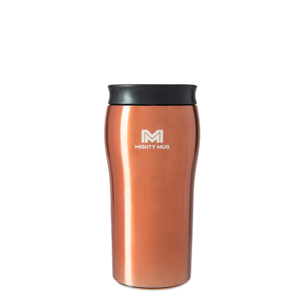Mighty Mug Solo Alloy Stainless Steel - Copper