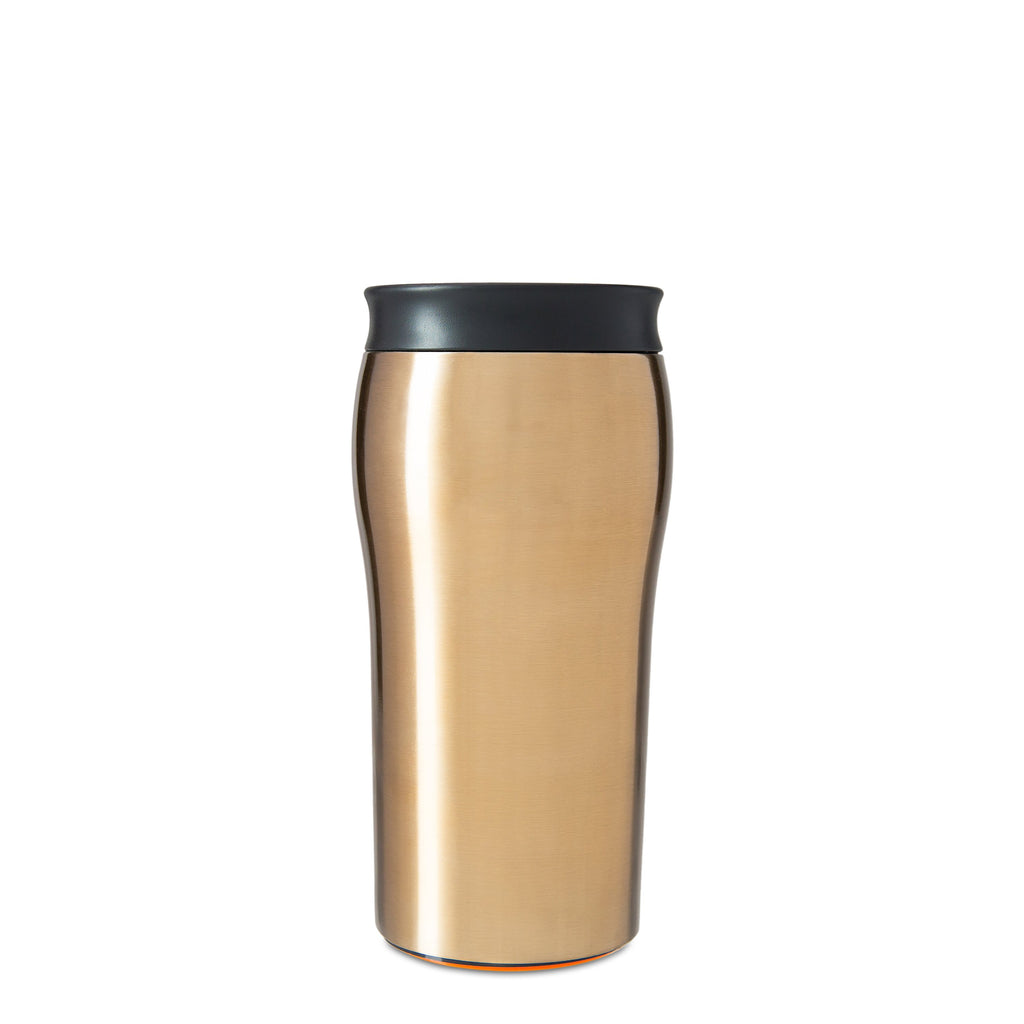 Mighty Mug Solo Alloy Stainless Steel - Gold