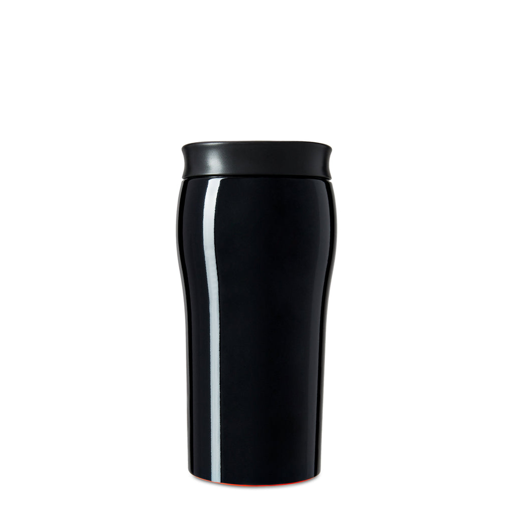 Mighty Mug Solo Pastel Stainless Steel  - Midnight Black