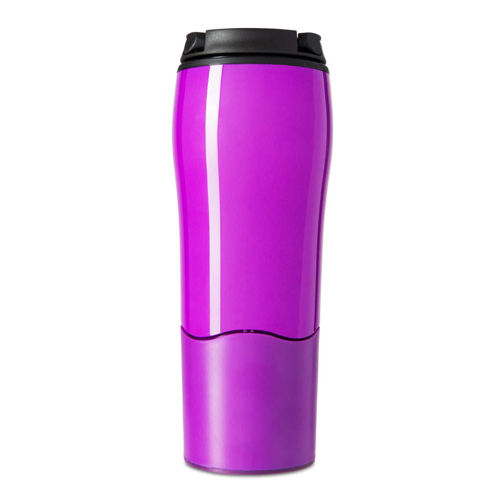 Mighty Mug Go: Lilac