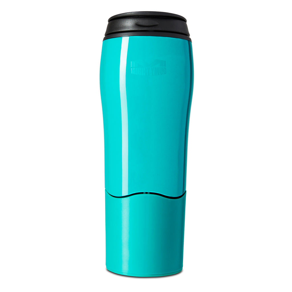 Mighty Mug Go: Teal