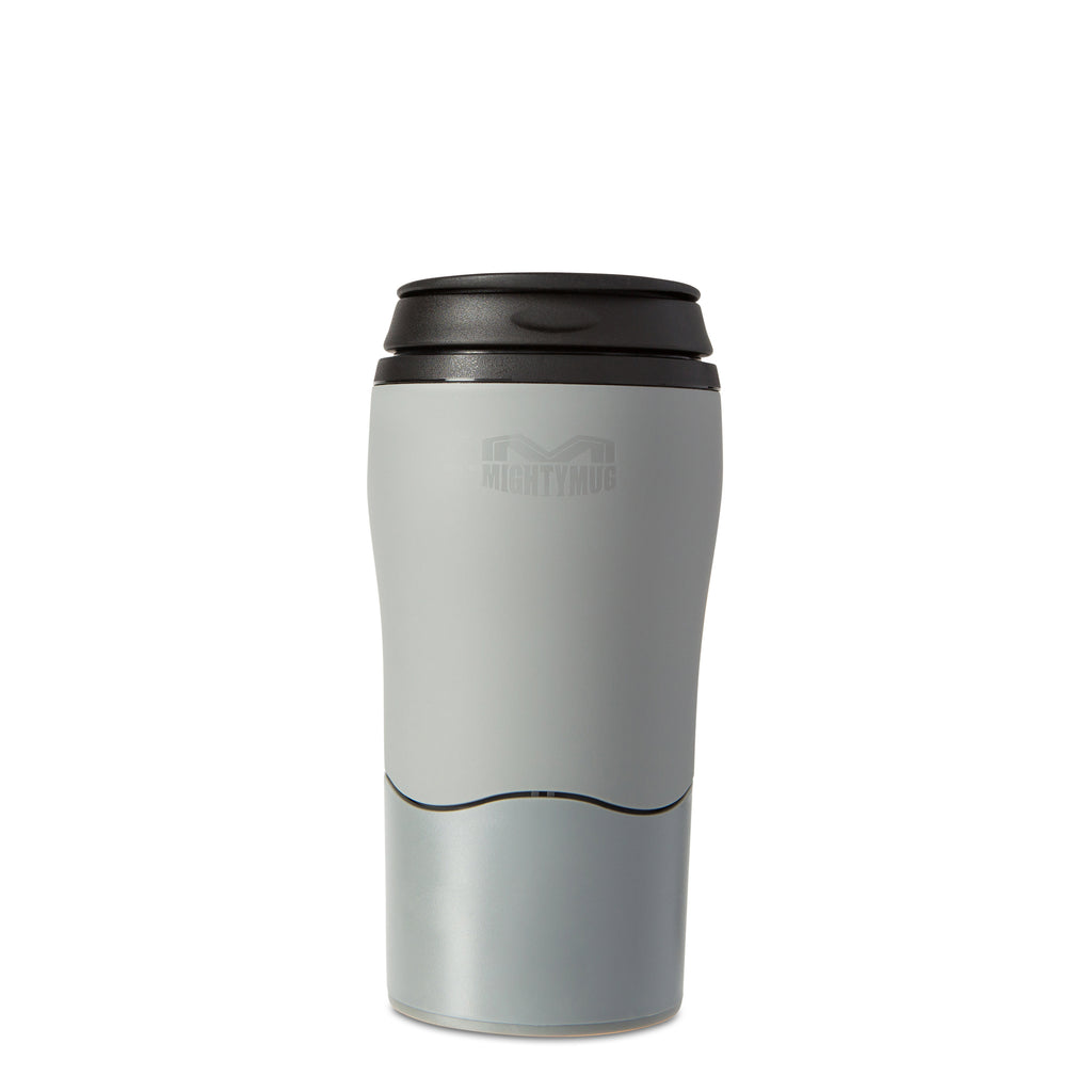 Mighty Mug Solo: Cool Gray