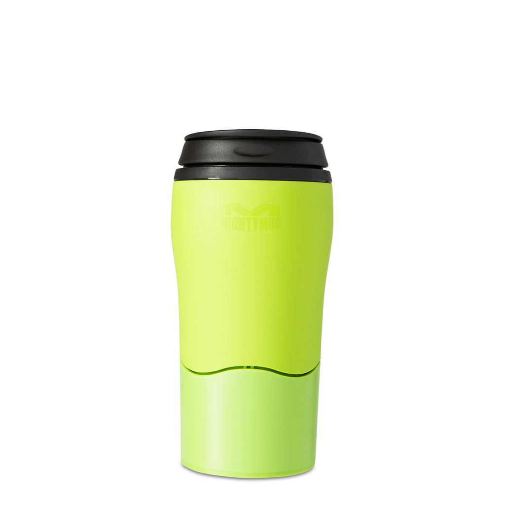 Mighty Mug Solo: Green