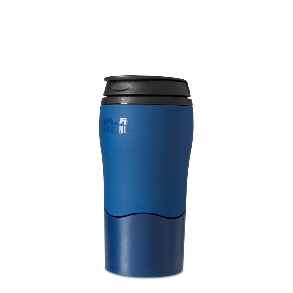 Mighty Mug Solo: Blue