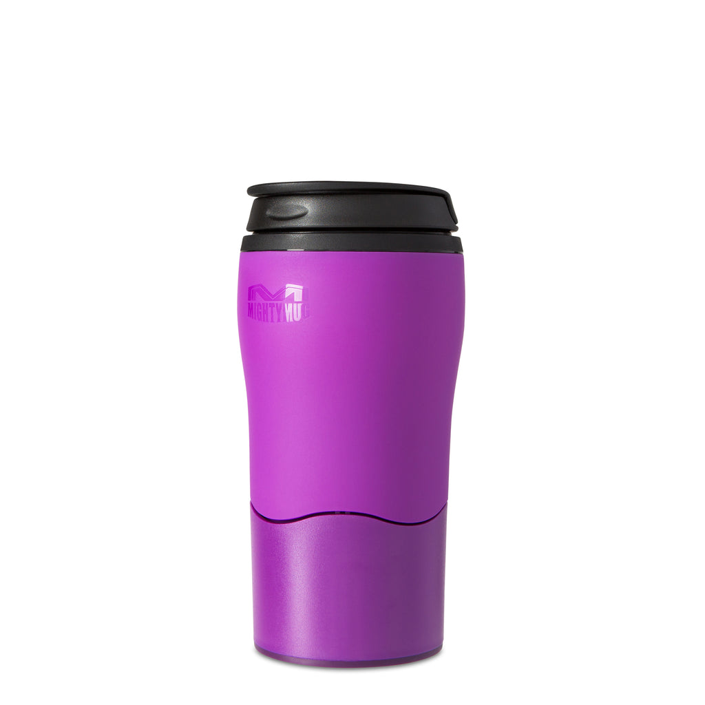 Mighty Mug Solo: Lilac
