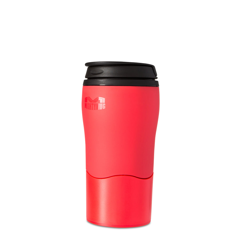 Mighty Mug Solo: Red