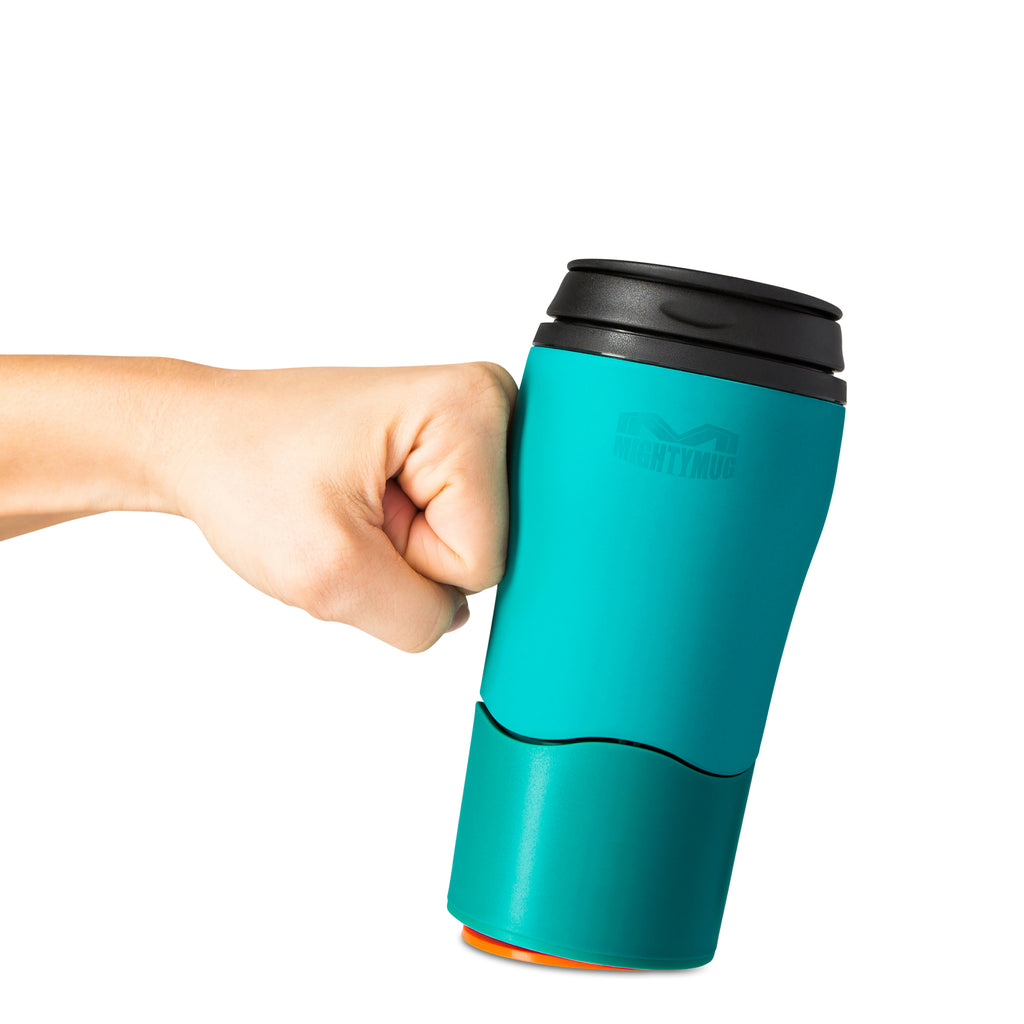 Mighty Mug Solo: Teal