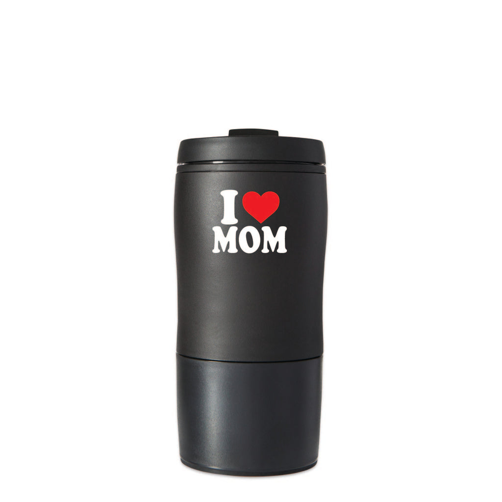 Mighty Mug Mini Black (Mother's Day Special)