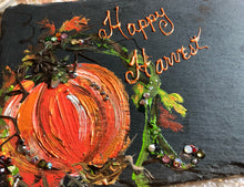 Load image into Gallery viewer, Natalie Sarabella Happy Harvest Slate