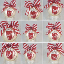 "Load image into Gallery viewer, Hot Cocoa 4""  Baubles   SPECIAL!!!      By  Sarabella. Studio"
