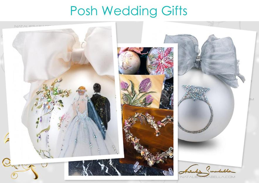 Natalie Sarabaella Luxury Wedding Gifts