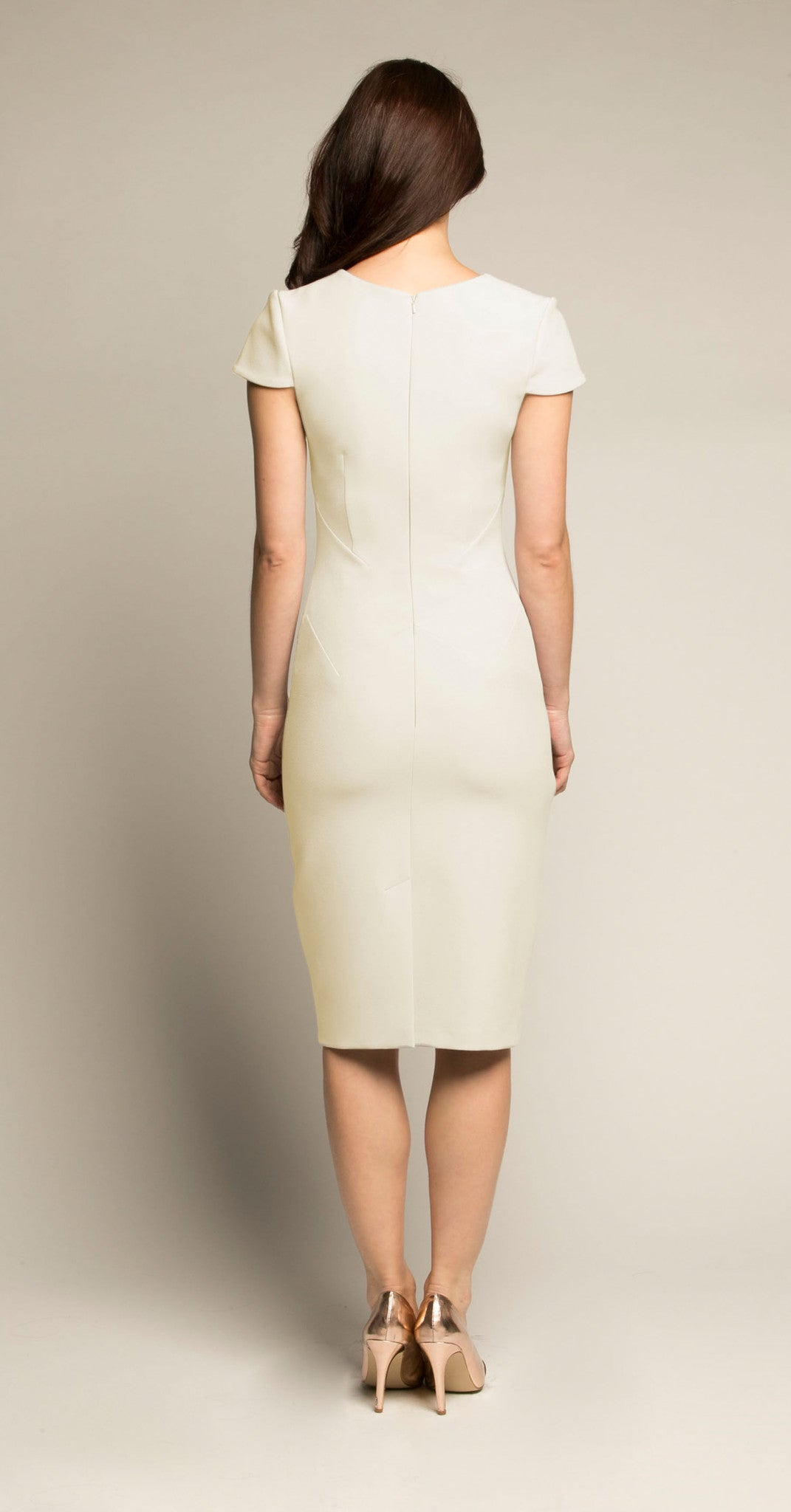 CAMBRIDGE DRESS CREAM