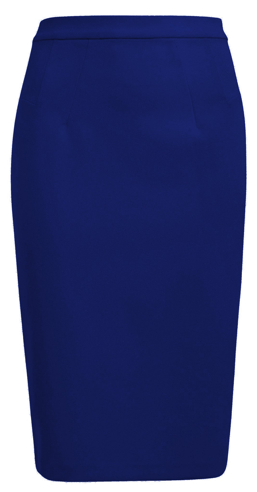 BELFORT SKIRT ROYAL BLUE