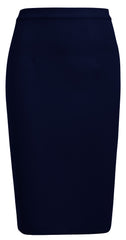 BELFORT SKIRT NAVY
