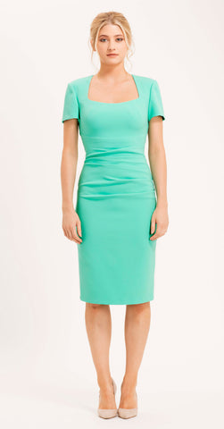 SORRENTO DRESS MINT