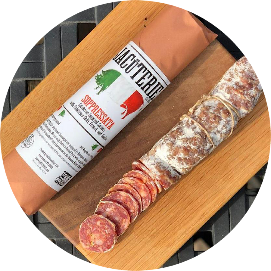 Jacuterie Soppressata Salami (5 oz)