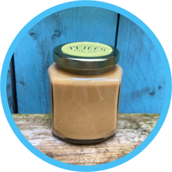 Miso Honey Dressing (8 oz jar)