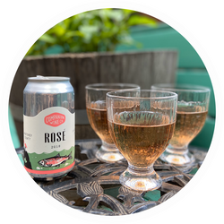 Companion Wine Co Rosé (Can)