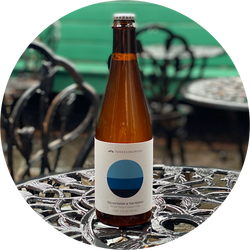 Threes Brewing -  The Dictator is the People | Saison (16oz bottle)