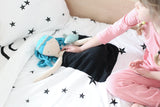 pocket duvet set - stars
